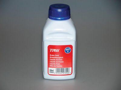 Bremsflüssigkeit DOT 4 für Buell und Harley-Davidson Modelle (Flasche mit 250 ml)