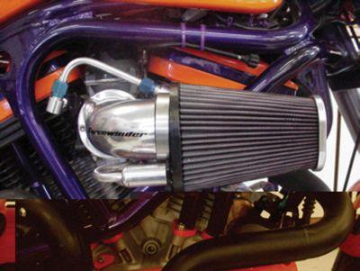 Forcewinder Luftfilterkitt für Buell X1 und S3 Einspritzer Modelle