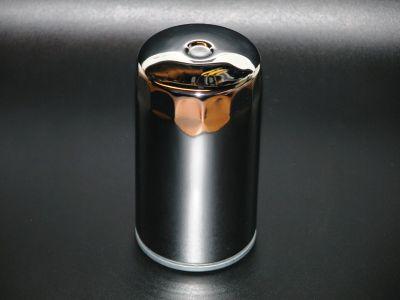 Ölfilter extra lang, verchromt, für alle Buell Modelle bis Bj. 2002