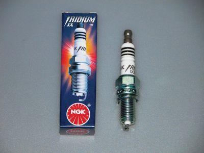 NGK Zündkerze mit Iridium Elektrode für alle Buell S1 - S3 - M2 und X1 Modelle