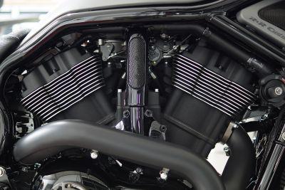 RRC ALS18S – Aluminium Schraubensatz V-Rod Cam Cover