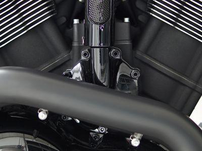 RRC ALS20S – Aluminium Schraubensatz V-Rod Wasserpumpengehäuse (Water Pump Cover)