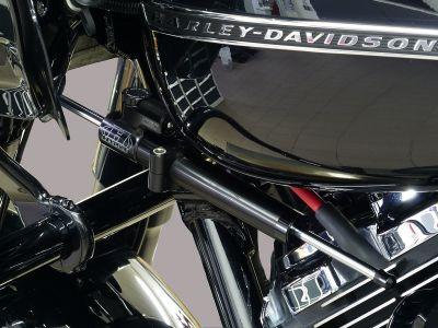 Lenkungsdämpfer für H-D Touring Modelle ab 2014 bis Heute