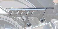 RRC V2A Riemenabdeckung für alle Buell X1 und M2 Modelle von Bj. 1999 - 2002