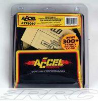 ACCEL Hochleistungs-Zündkabel für alle Buell X1 und S3 Modelle mit Benzineinspritzung