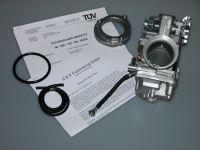 Mikuni HSR 42 Vergaserkitt für alle Buell S1 - M2 und S3 Vergasermodelle