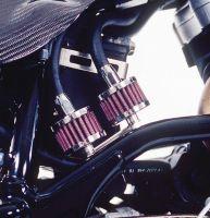 Cranecase Filterkitt für Buell M2 - S3 Modelle