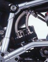 Kompletter Cranecase Motorentlüftungskitt für Buell X1 Modelle