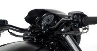 Superbike Lenker Stahl 870 mm Breite 1