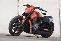 Scheinwerferverkleidung für alle Harley-Davidson V-Rod Muscle und VRSCA - VRSCB Modelle
