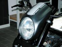 Scheinwerfermontagesatz für Harley-Davidson Night Rod Special ab Modelljahr 2012