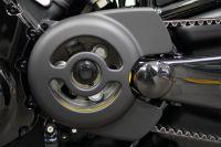 RRC ALS10S – Aluminium Schraubensatz V-Rod Sprocket Cover