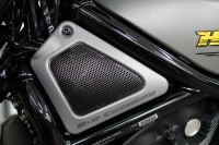 RRC ALS22S – Aluminium Schraubensatz V-Rod Frame Side Cover