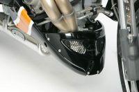 GFK Motorspoiler Einsatz für alle Buell XB 12 R und  S Modelle (nicht Ss und Ulysses)
