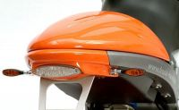 GFK Sitzbankabdeckung für alle Buell XB 12 S Modelle (nicht Ss - TT und Ulysses)